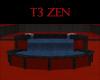 T3 Zen Passion LuxuryTub