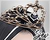 *S Queen Crown