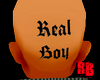 Real Boy Tattoo