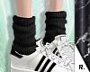 e Socks - blaq