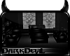 |DD| Triple Sofa Set