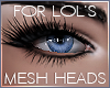 [MT] Mesh.H Eyes 2 Azure