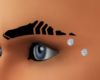 {SL} Eyelid L Diamond