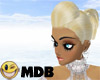 ~MDB~ BLOND STREAK VENUS