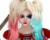 Harley Quin Hair
