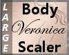 Body Scaler Veronica L