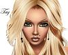 Golden Upper Lashes