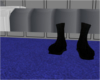ST Female Duty Boots