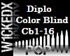 !Diplo - Color Blind