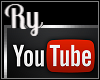 Red Youtube Movie Player