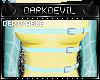 DD|evil Mini W/Straps