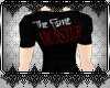 *D™Fame Monster Shirt M