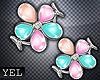 [Yel] Patel flowers B