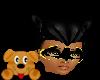 !A! Batgirl Ears