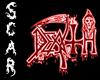 [Scar] Death Sticker