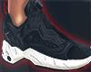 I│Hype Sneakers Black