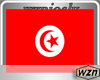 wzn Tunusia Flag M/F
