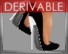 Derivable Stiletto