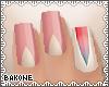 B| Nails Gradient
