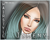 [Is] Pammeli Fade Teal