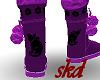 (SK) KItty Kitty Pink