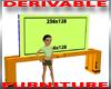 Derivable Large TV