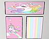 🐇 Unicorn Art