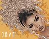-J- Aliya bleached