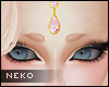 [HIME] Nyaa Forehead Gem