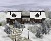 [M]Winter Mountain Villa