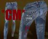 *CM* Filthy Lovely Jeans