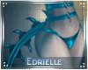 E~ Succubus Demon Tail