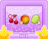 [ K ] ACNL Froots