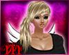 &m Poni Dark Blonde