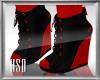 Hugo Boss HEAT Boots