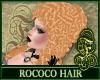 Rococo Strawberry