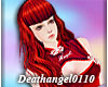 [D/A]Dolly Highlight Red