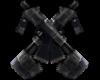 Halo 3 SMGS
