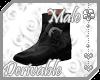 ~AK~ Drv Buckle Boots