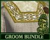 Modest Groom Merchant