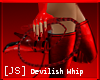 [JS] Devilish Whip