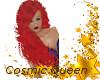 Long Red Hair 3