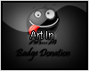 Artin Badge