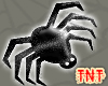 Cartoon Spider Sticker