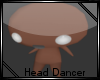 [E] Head Dancer Brown