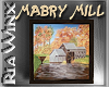 Wx:Mabry Mill Painting
