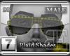 [BE]YellowPlaid|Shades M
