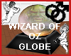 Wizard Oz Crystal Ball