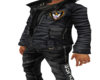 police biker fullfit