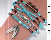 ! L! Cyane Bracelet Left
